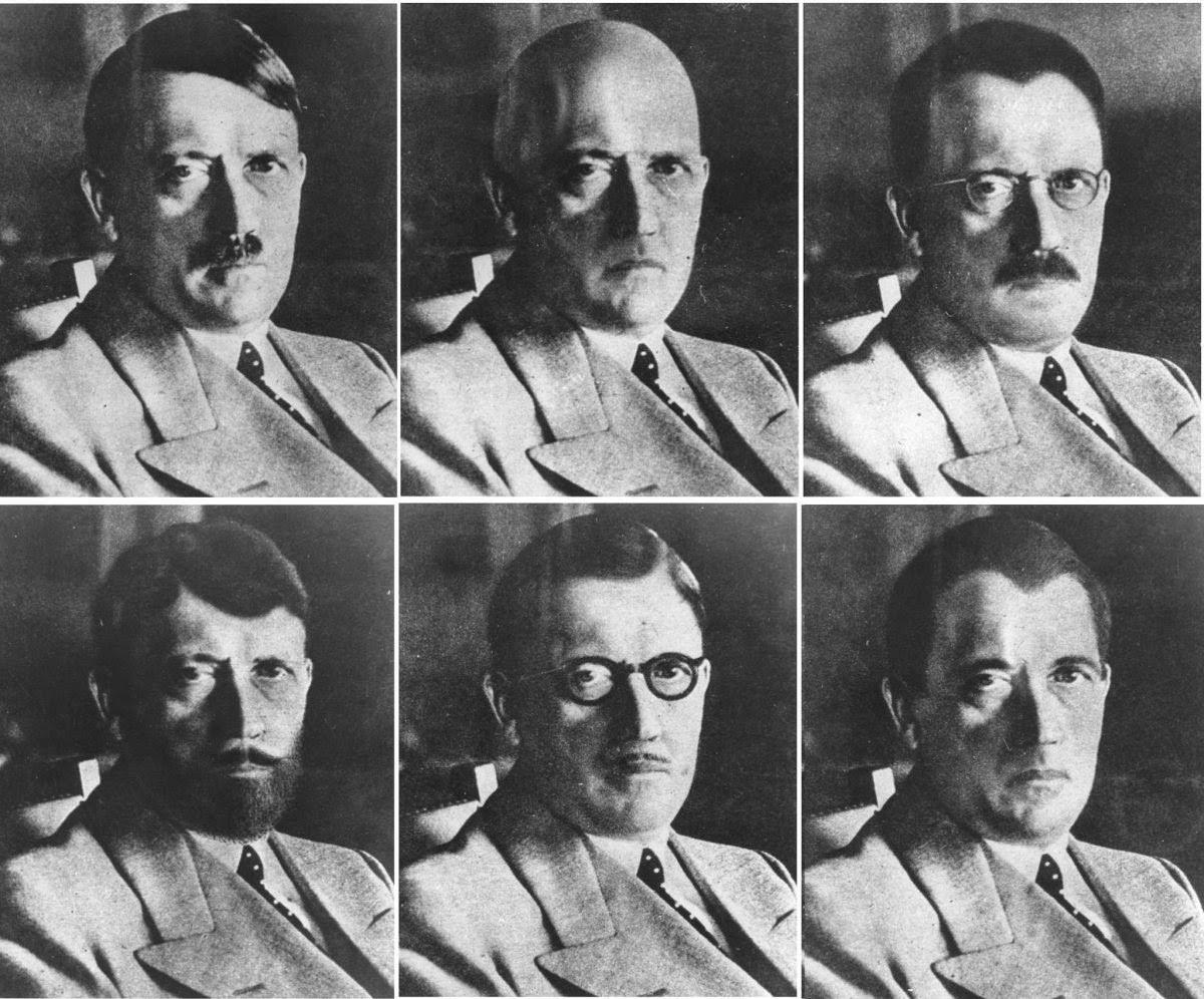 La posibilidad Hitler