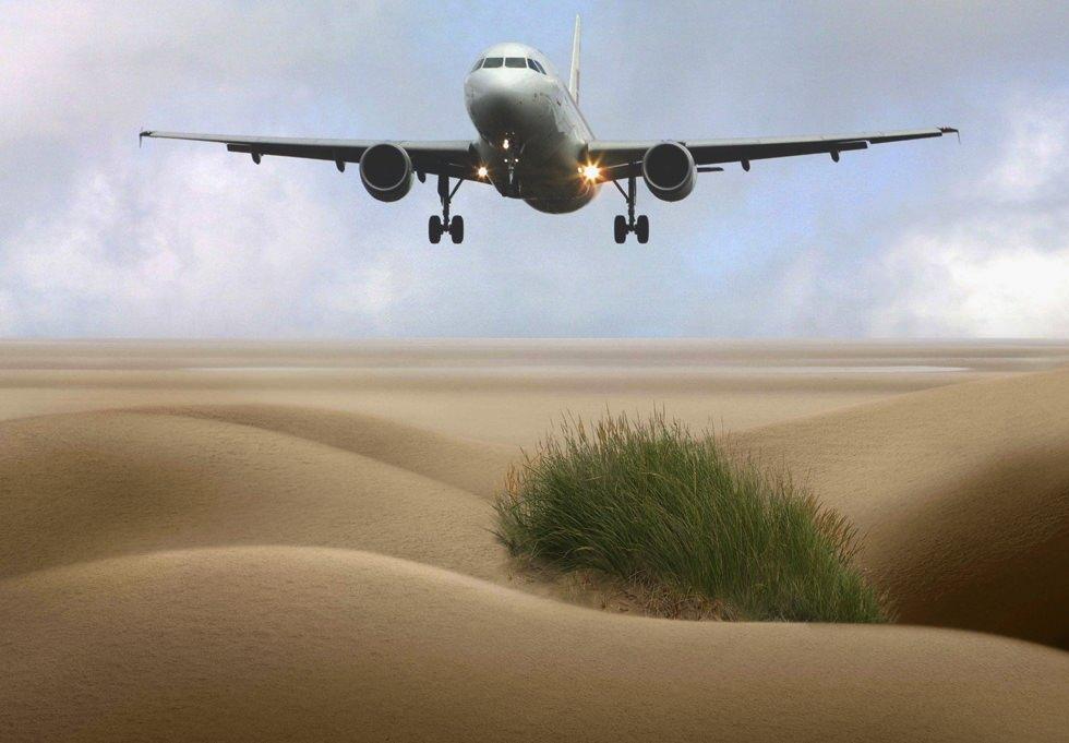 El día internacional de la aviación