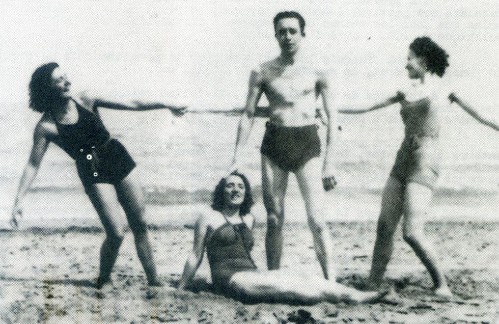 Siglo uno después de Albert Camus