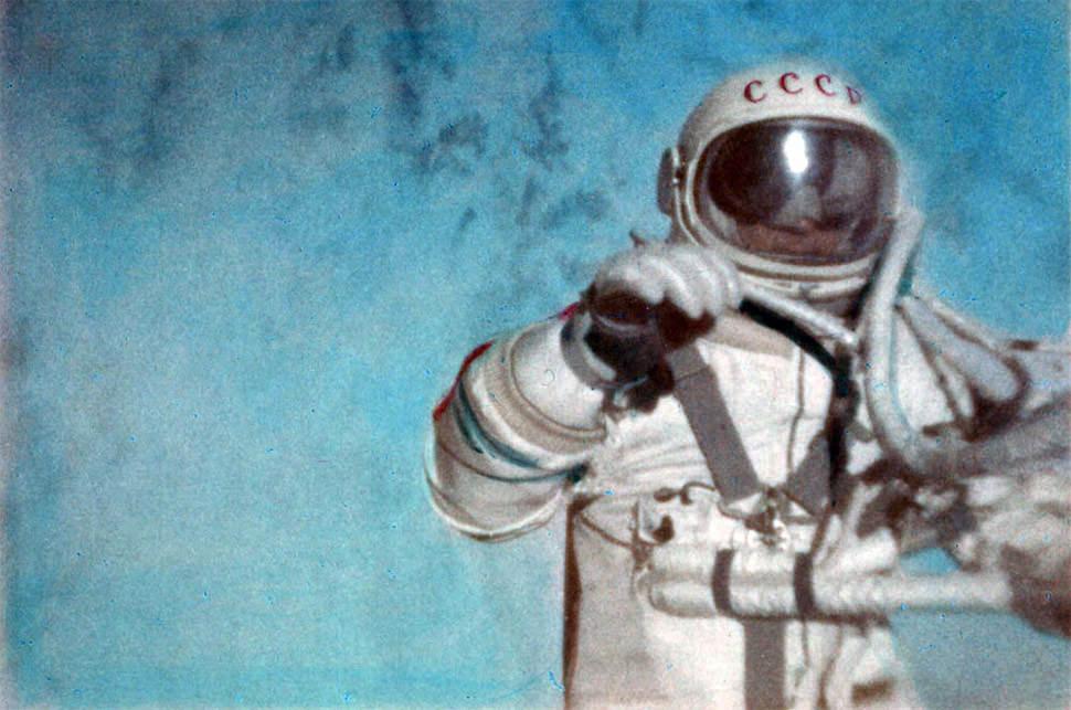 50 años del primer paseo por las estrellas