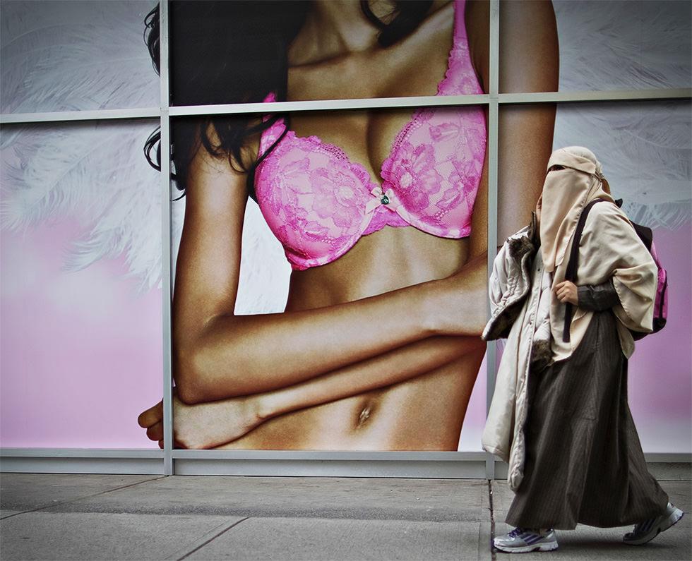 Halal, la Sex-shop para musulmanes
