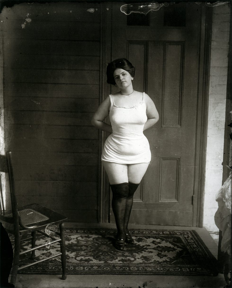 Storyville: prostitución legal en USA (1898-1917)