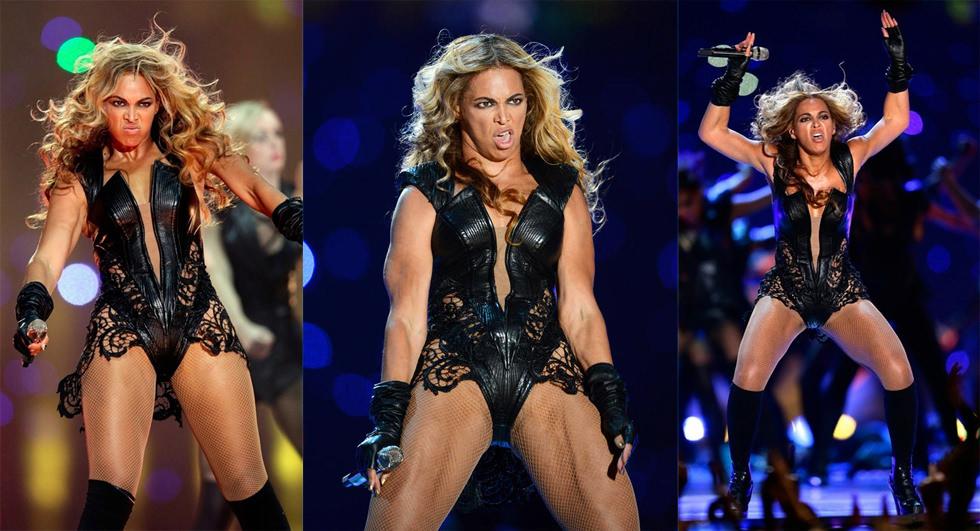 Las fotos que Beyoncé no quiere que veas