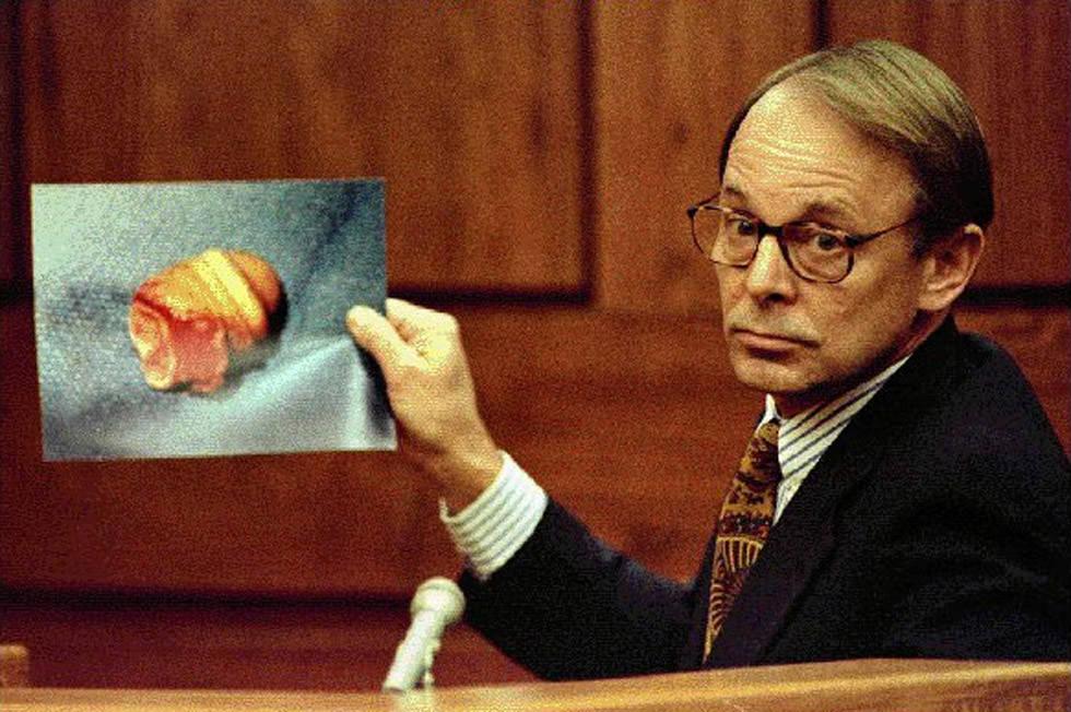 El caso Bobbitt: amputación, justicia y pornografía