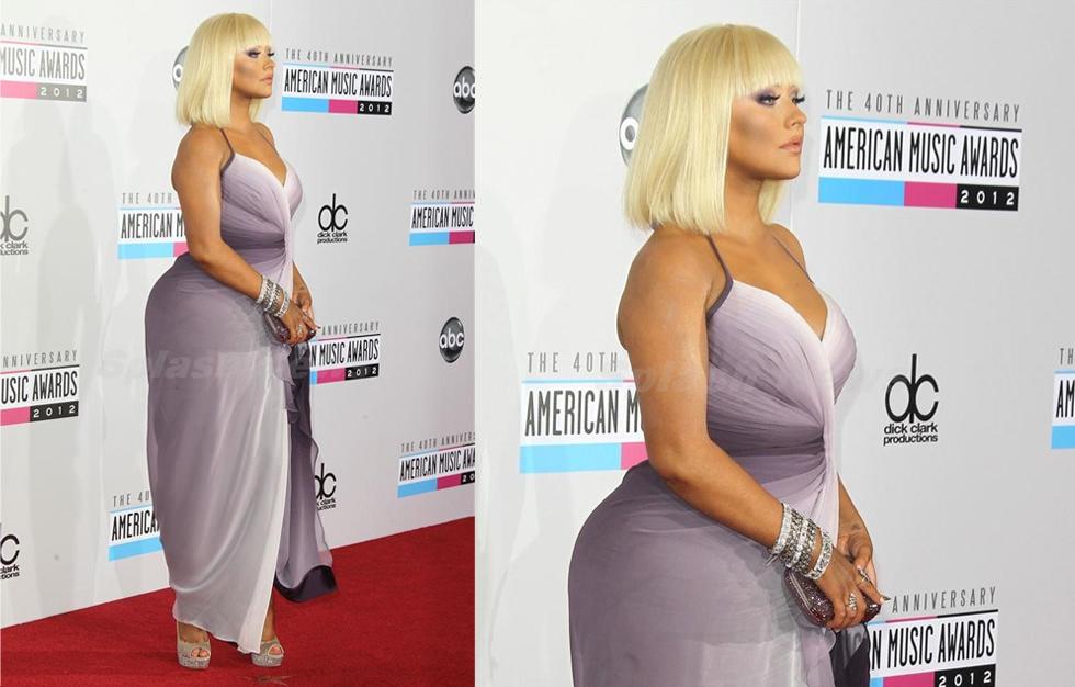 La última mutación de Christina Aguilera