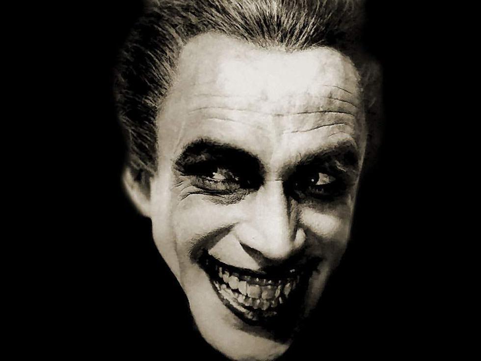 Conrad Veidt, el origen del Joker