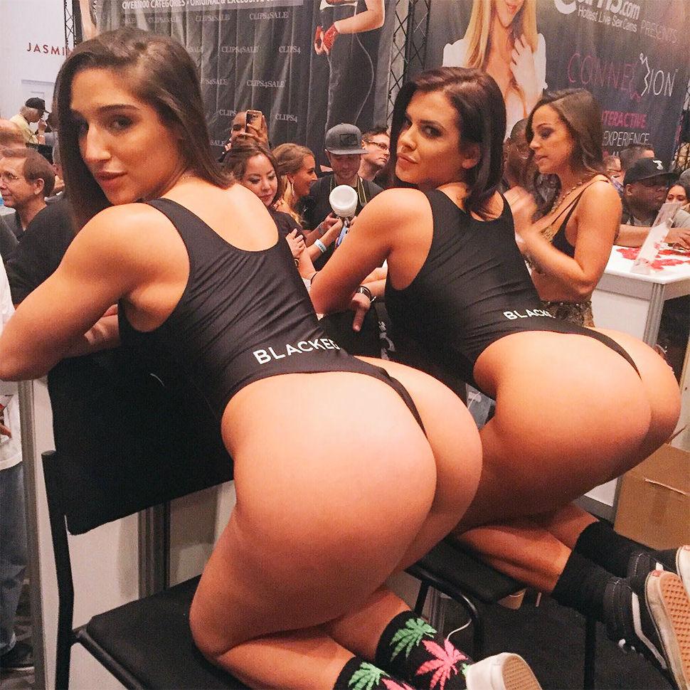 El lado bueno de los AVN