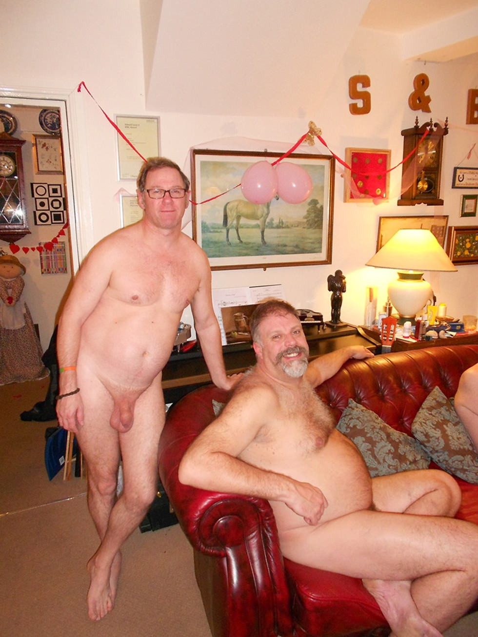 Fogardo y Pinjed os desean felices fiestas