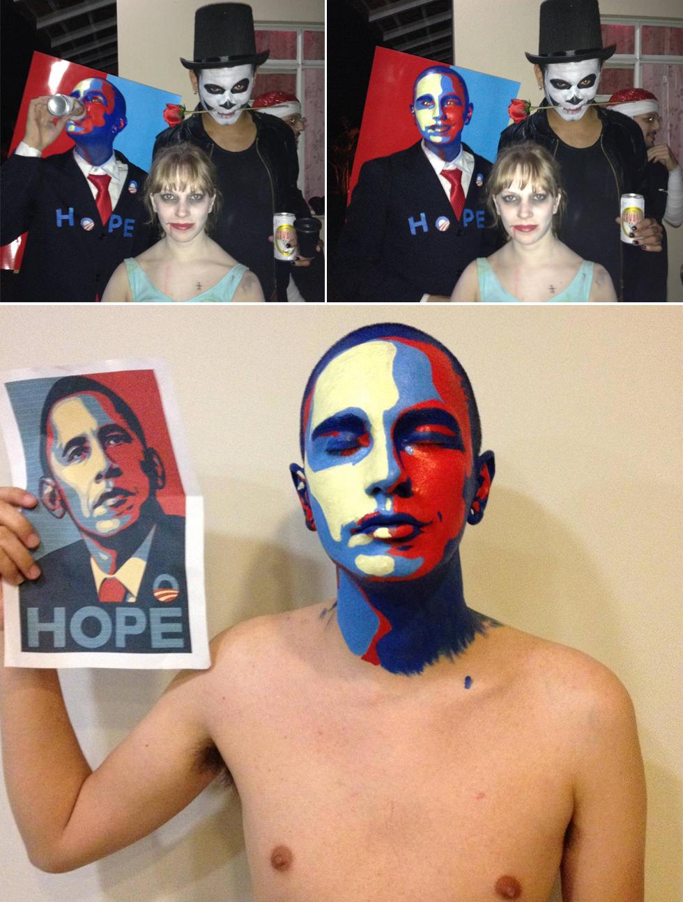 Obama, el truco y el trato