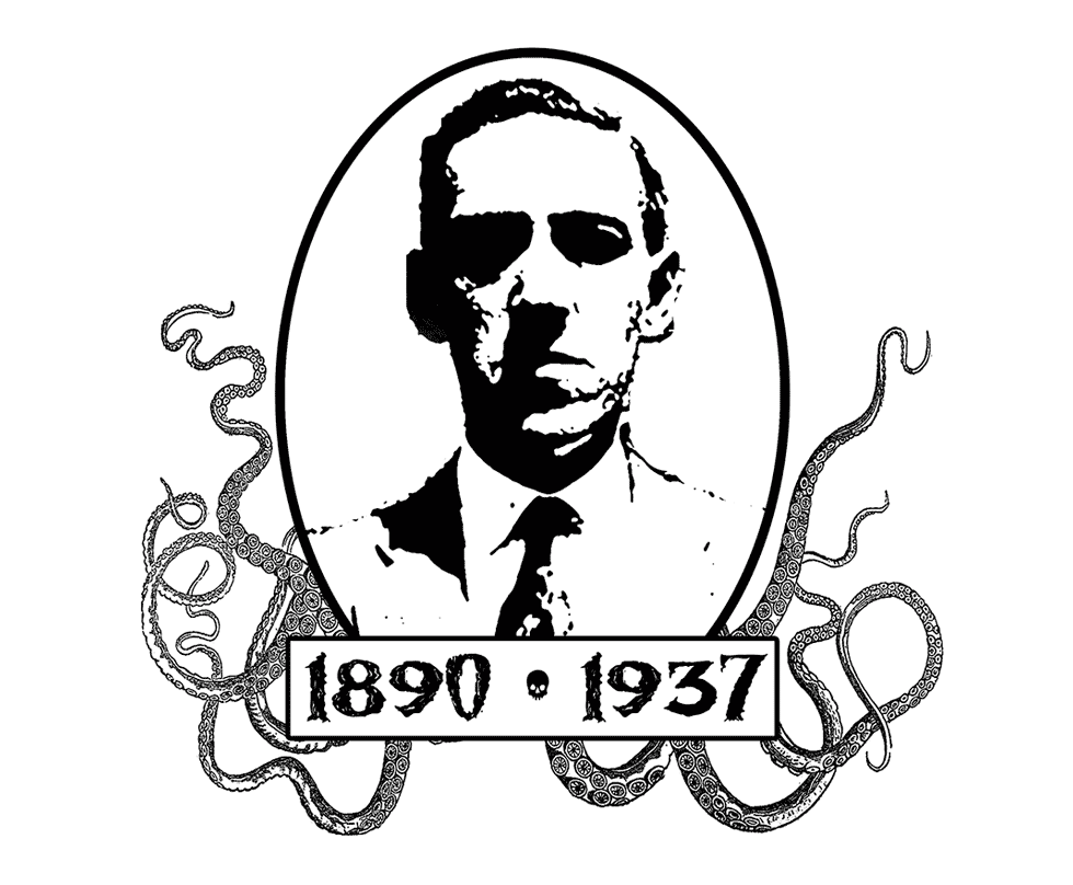 ¡Feliz cumpleaños, H.P. Lovecraft!