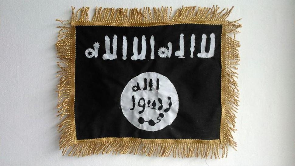 El califato del dildo