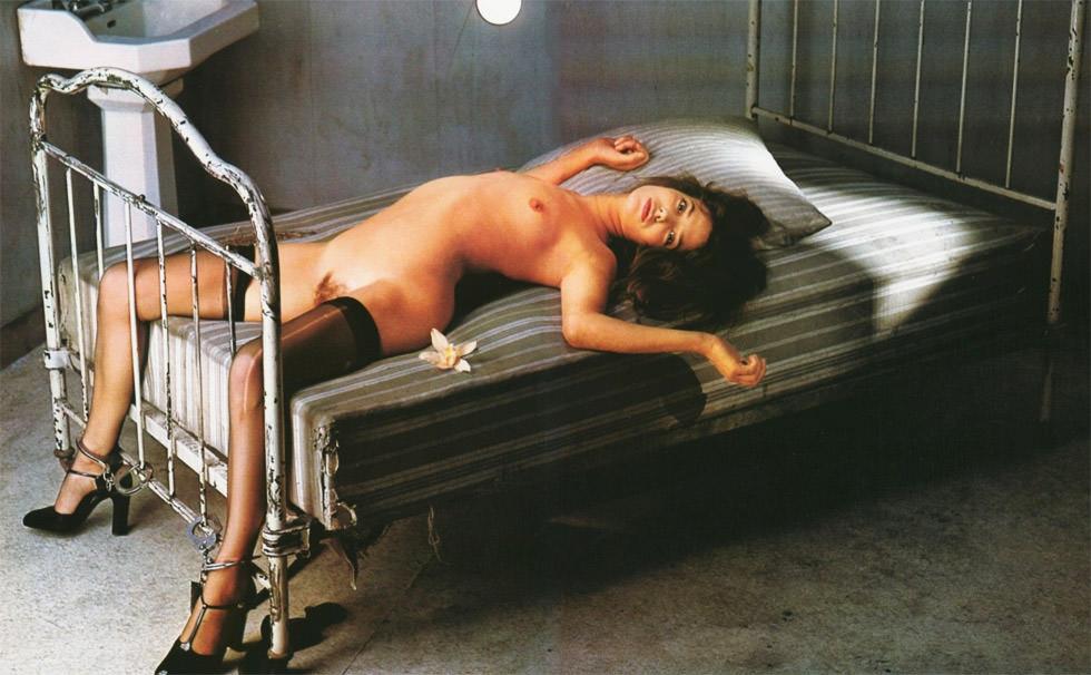 Jane Birkin desnuda para lui (1974)