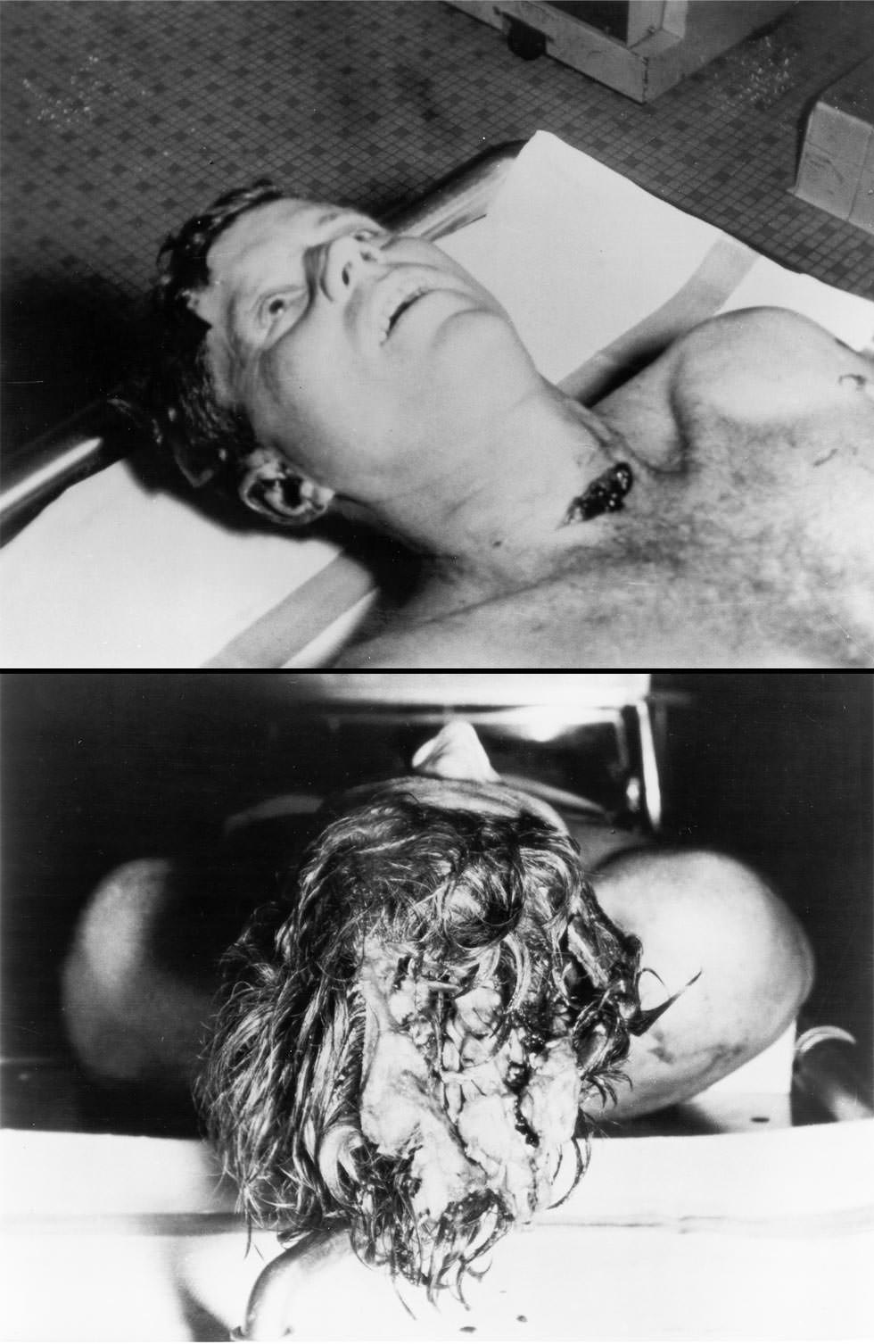 Se cumplen 48 años del asesinato de John Fitzgerald Kennedy
