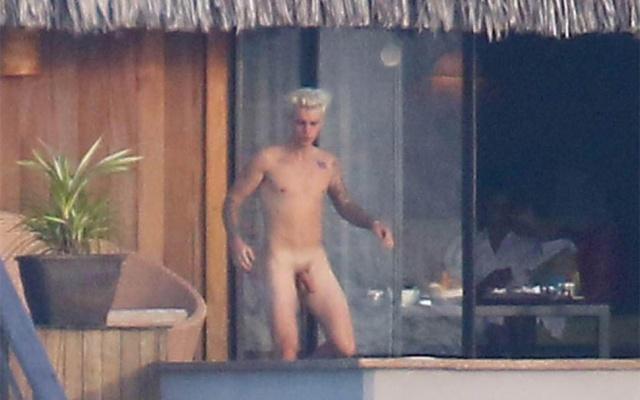 Justin Bieber también se la saca
