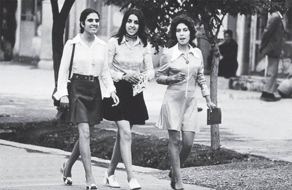 Kabul, Afganistán (1972)