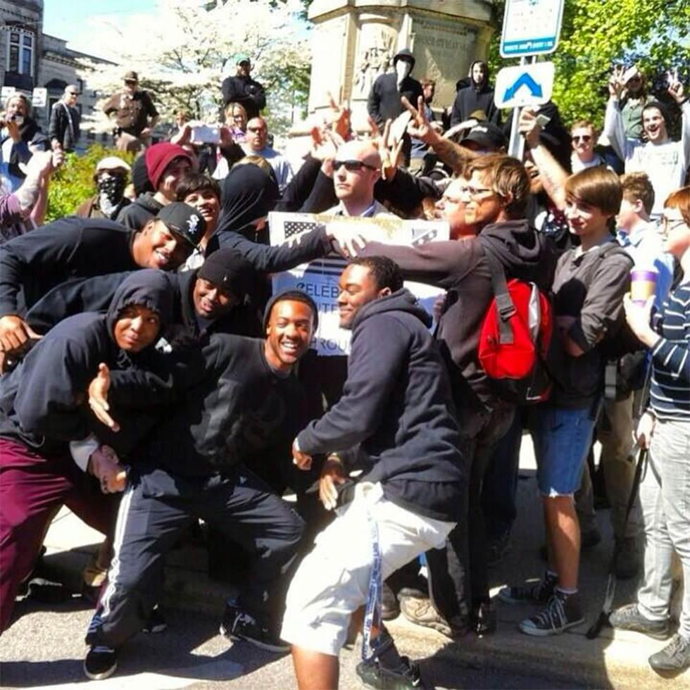 Kool Kids Klan