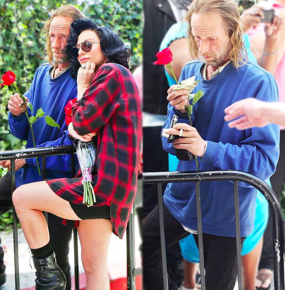 El exótico aroma de Lady Gaga