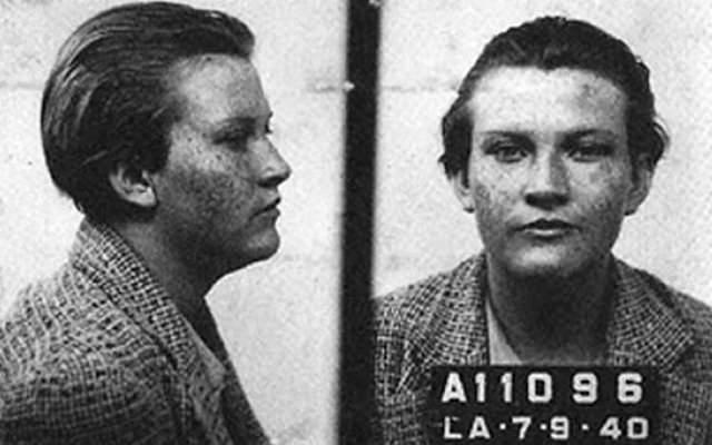 A la cárcel por lesbiana
