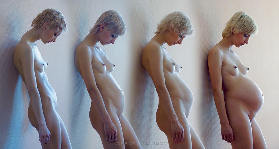 Erotismo prenatal