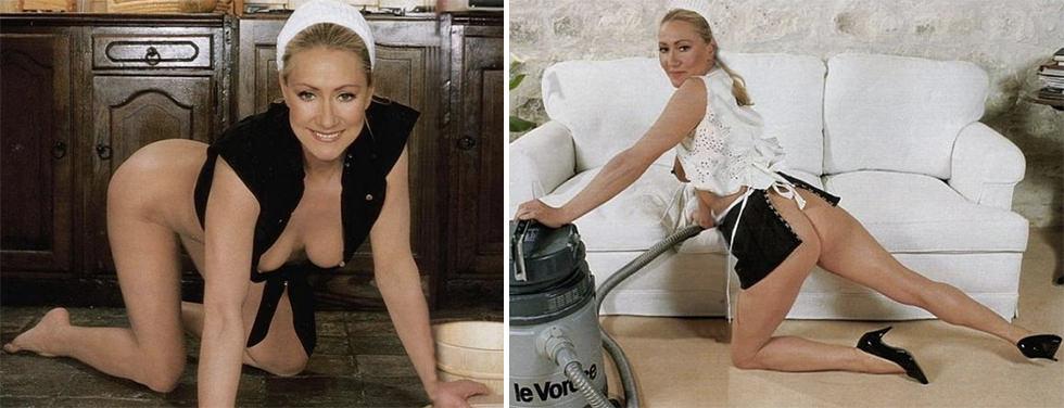 Mamá Le Pen, la madre de la nueva Francia