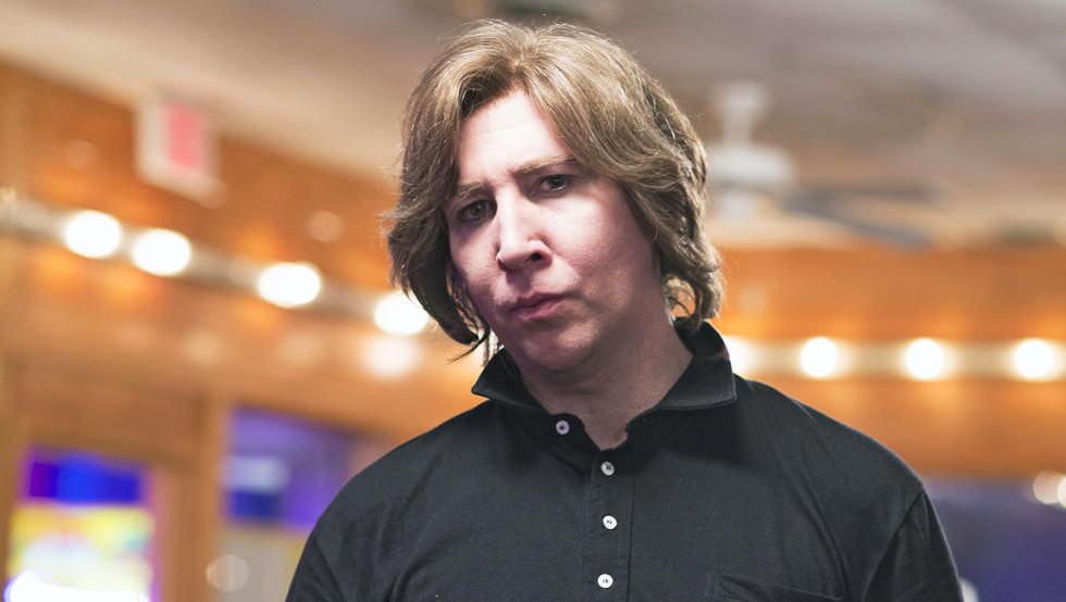 El otro Marilyn Manson