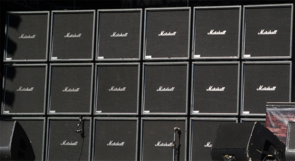 R.I.P. Jeff Hanneman