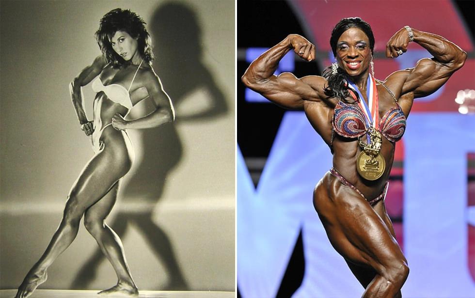Ms. Olympia: Evolución del canon de belleza