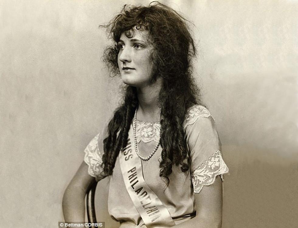 Miss América 1924