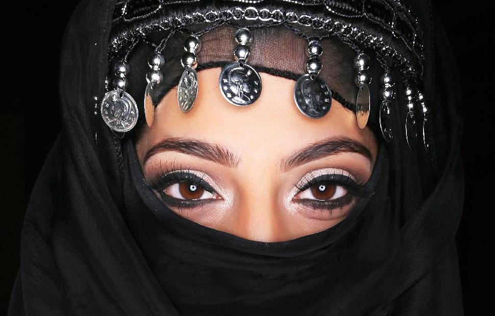 Cruzada islámica contra el porno de Nadia Ali