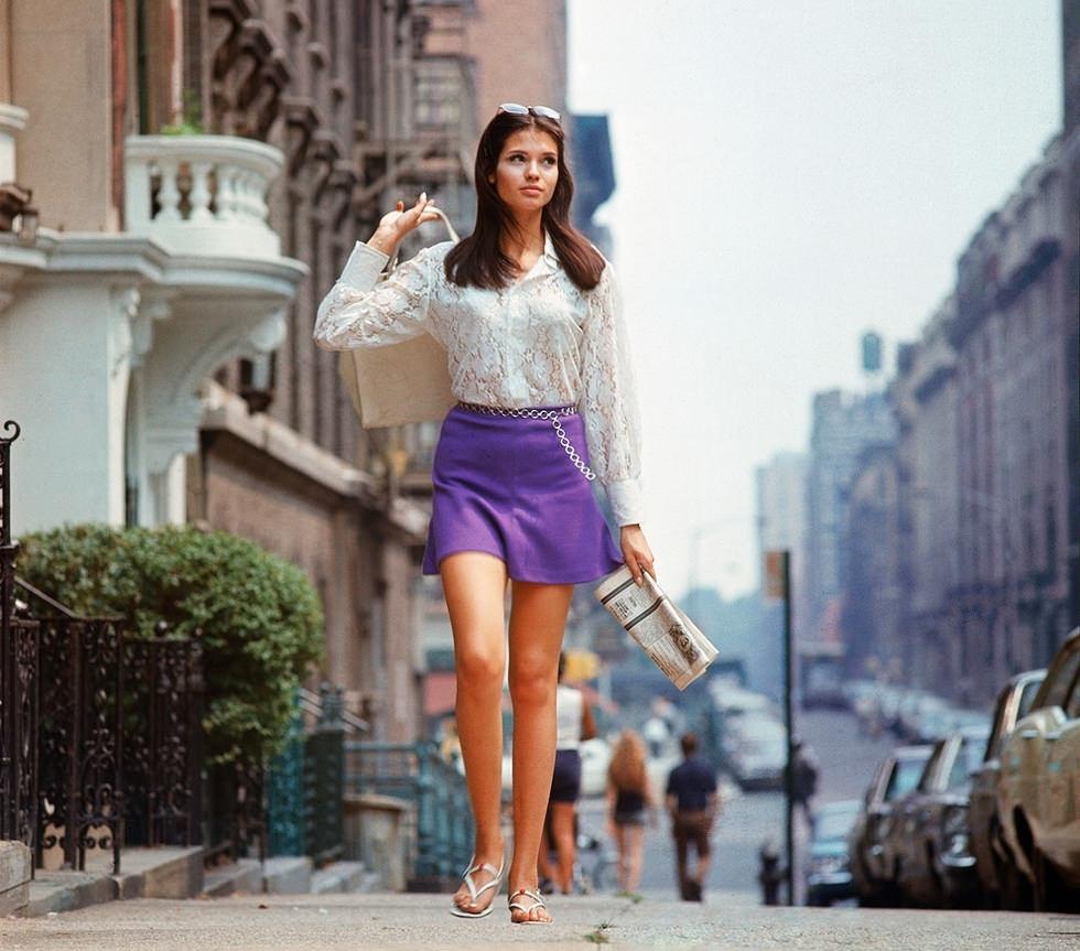 Nueva York, 1969