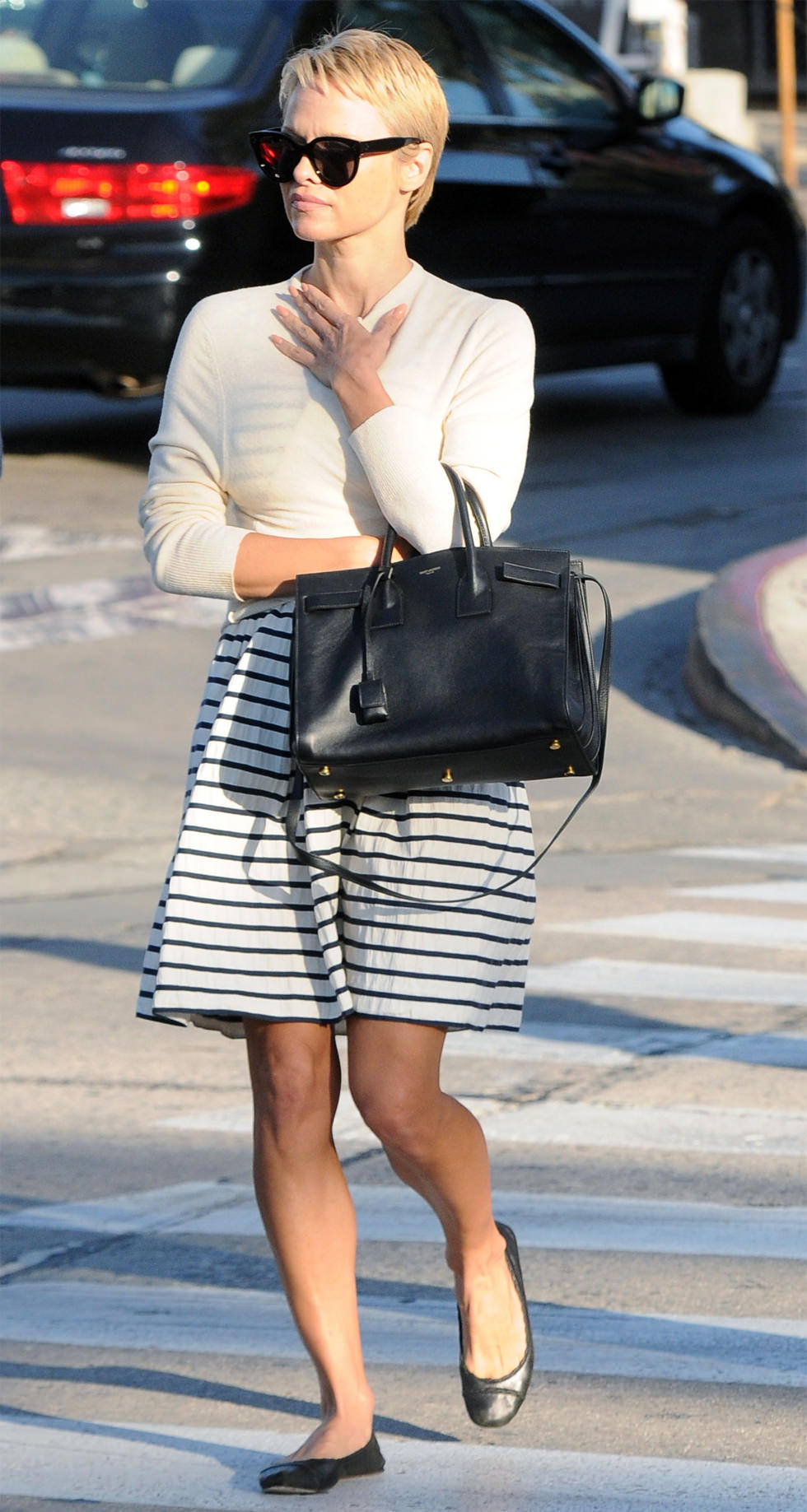 La nueva Pamela Anderson