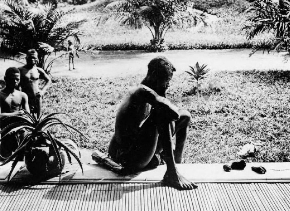 La brutalidad de Leopoldo II en el Congo