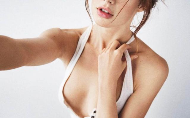 Playboy renace sin desnudos