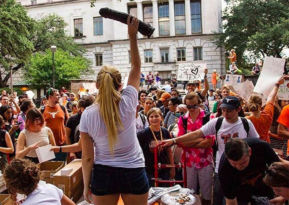 Delincuentes sexuales austin texas