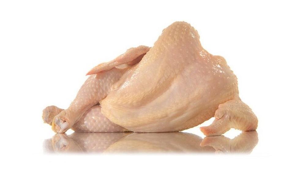 El pollo de la discordia