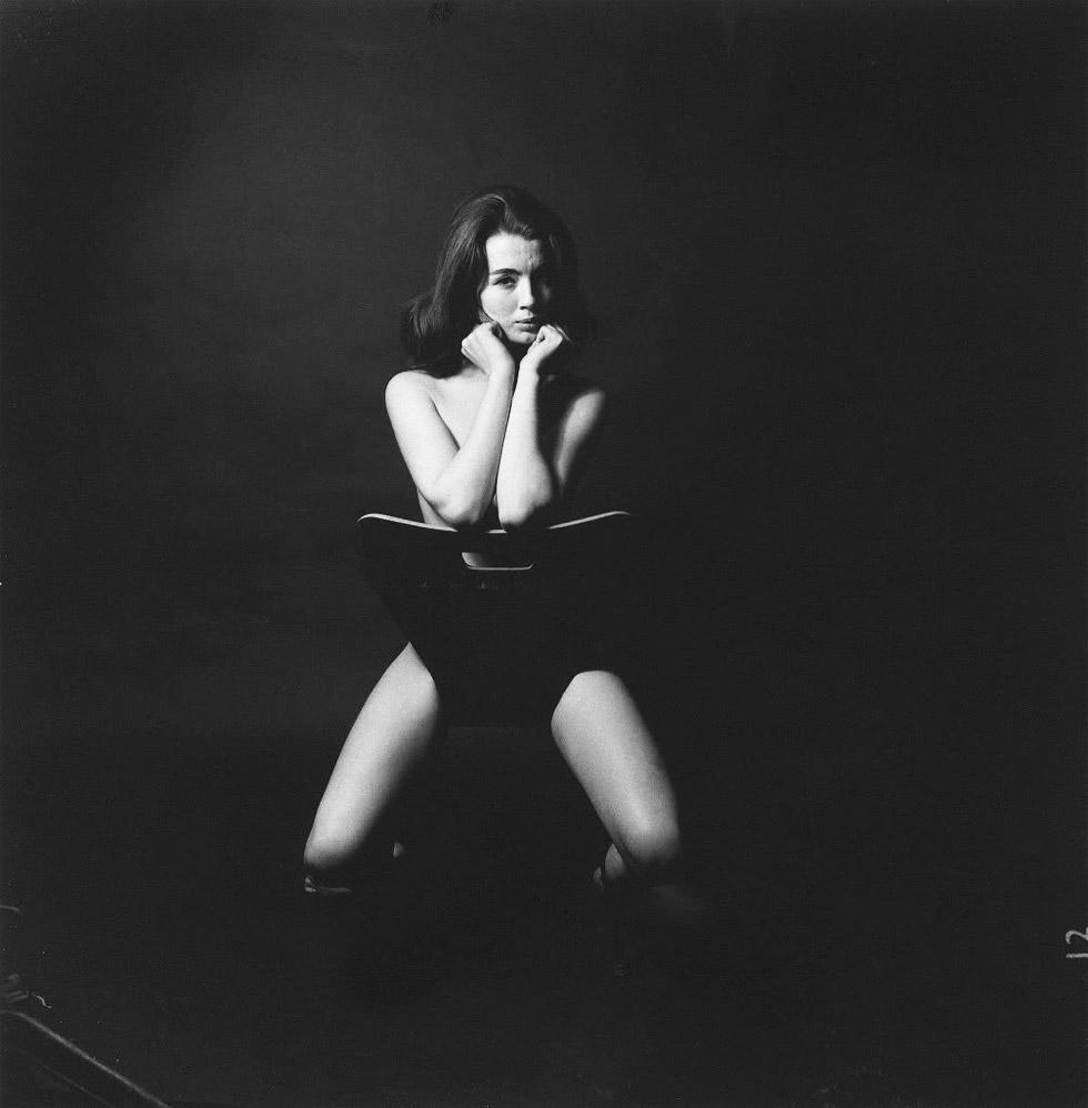 El erotismo de Christine Keeler