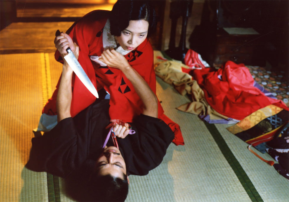 Muere Nagisa Oshima