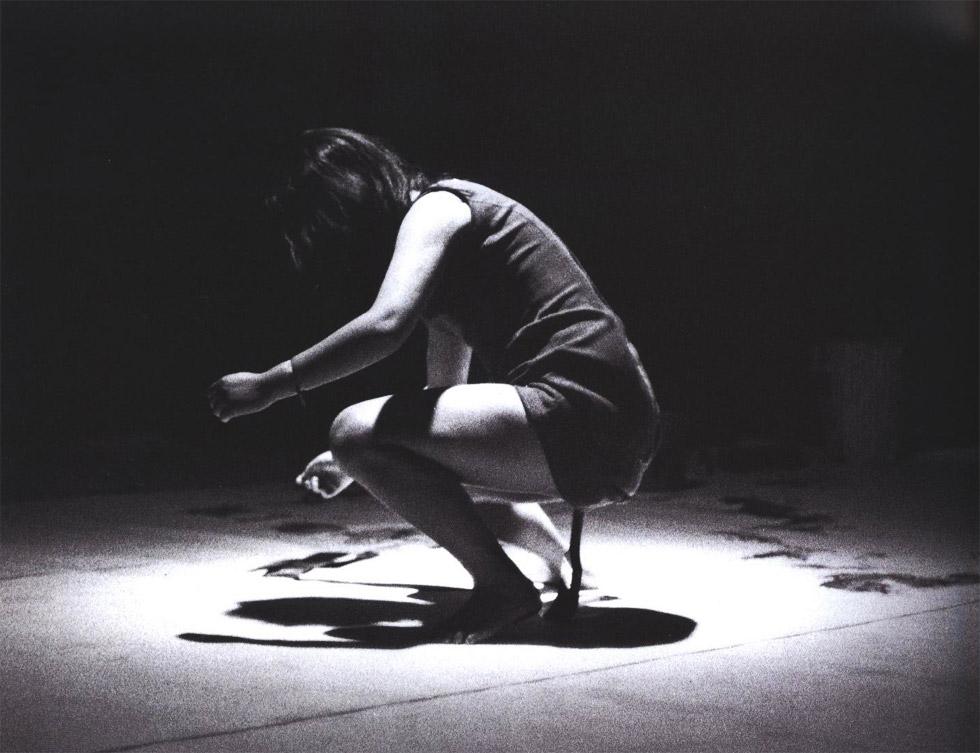 """Vagina Painting"" (1965)"