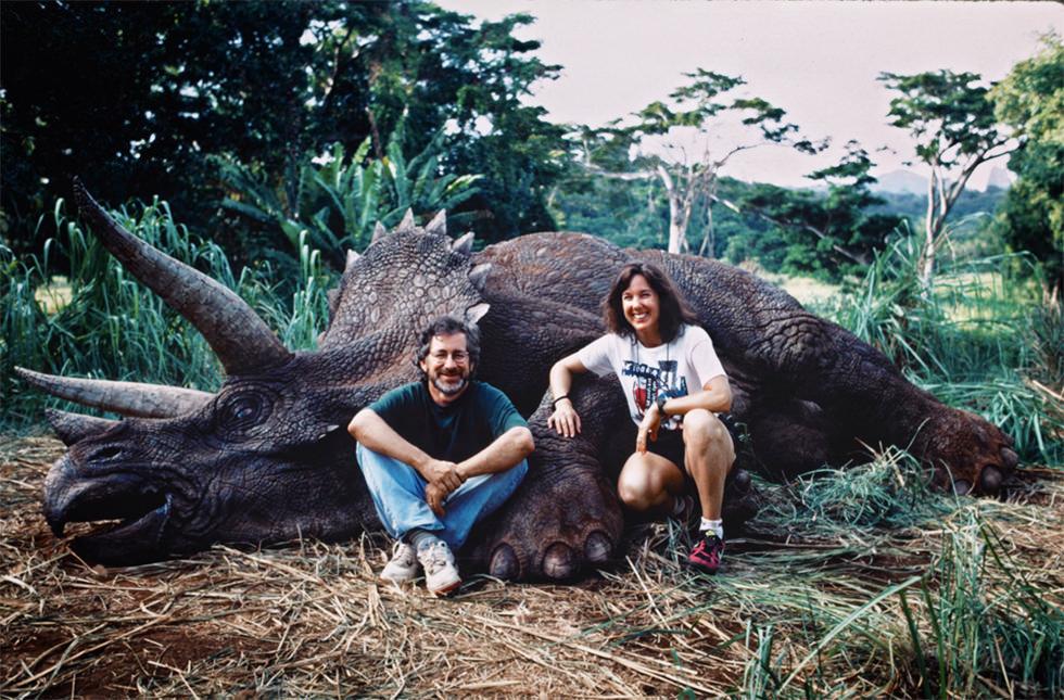 El pueblo contra Steven Spielberg