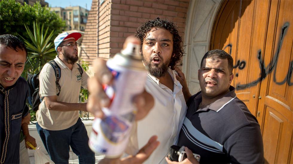 Cara a cara con los Hermanos Musulmanes