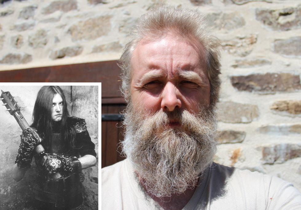 Varg Vikernes no puede parar