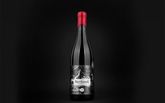 Bacchanal: un vino para follárselo
