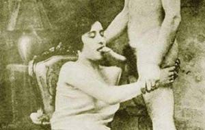 100 años de fotografía erótica