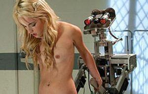Fuckzilla: homenaje al robot más popular de Fucking Machines