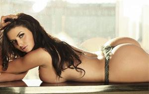Abigail Ratchford, el auténtico perfil Playboy