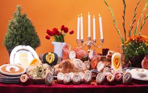Cómo preparar el pavo perfecto para el Día de Acción de Gracias