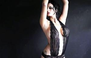 Entrevistamos a Alejandra Omaña, la actriz porno más polémica de Colombia