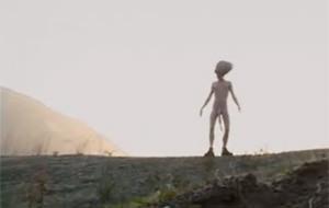 Mundo jodido: más porno bizarro con alienígenas