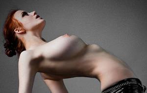 Ameliya Noita, la modelo rusa con extras