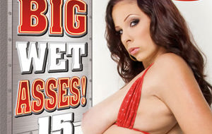 Escena anal de Gianna michaels